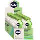 GU Energy Energy Gel Sport Ernæring Cucumber Mint 24x 32g